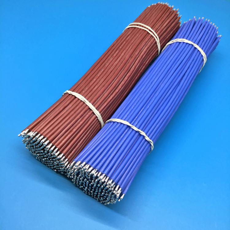 UL3239高温硅胶电子线
