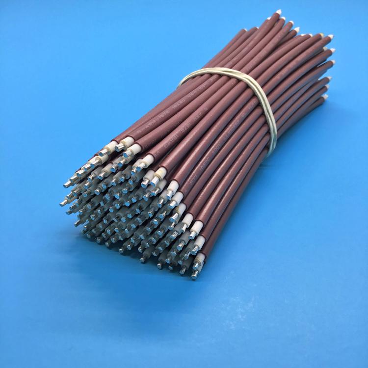PVC材质UL1672双层绝缘电子线