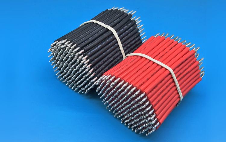 UL1015PVC材质电子线